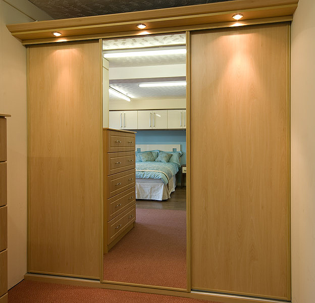 Remarkable Complete your bedroom with an integrated sliding door wardrobe. 624 x 600 · 104 kB · jpeg